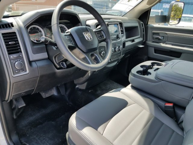 2018 Ram 2500 Regular Cab 4x4,  Service Body #M31303 - photo 13