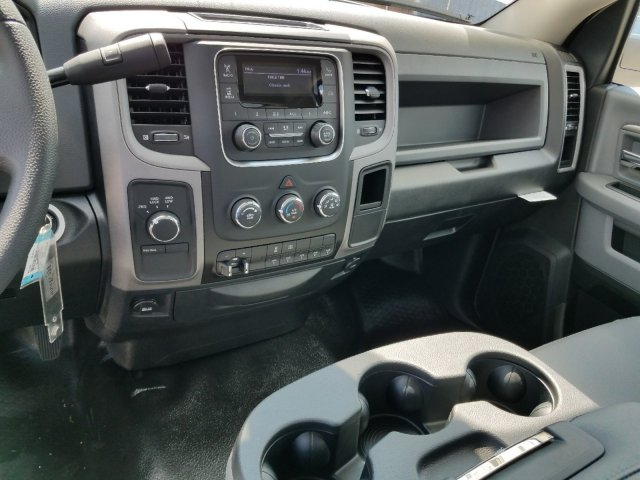 2018 Ram 2500 Regular Cab 4x4,  Service Body #M31303 - photo 18