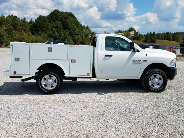 2018 Ram 2500 Regular Cab 4x4,  Service Body #M31303 - photo 3