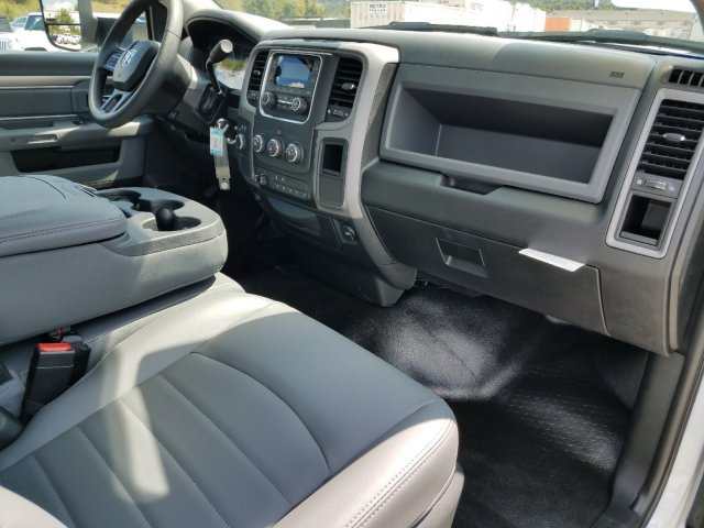 2018 Ram 2500 Regular Cab 4x4,  Service Body #M31303 - photo 34