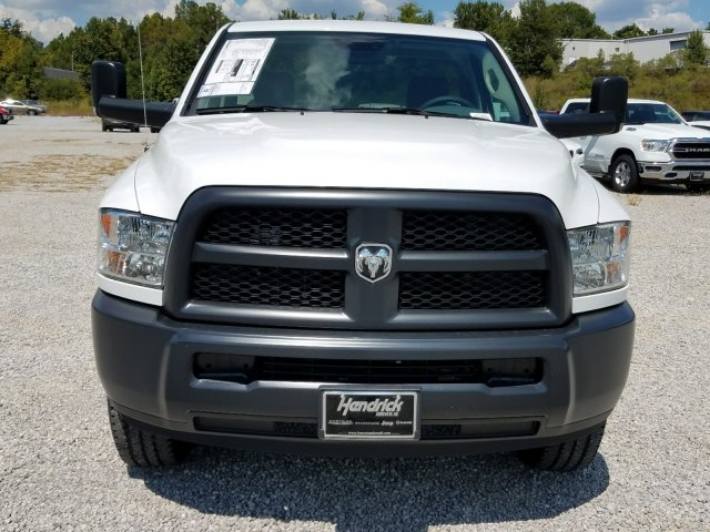 2018 Ram 2500 Regular Cab 4x4,  Service Body #M31303 - photo 8