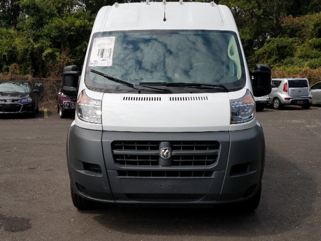2018 ProMaster 2500 High Roof FWD,  Empty Cargo Van #M31304 - photo 10