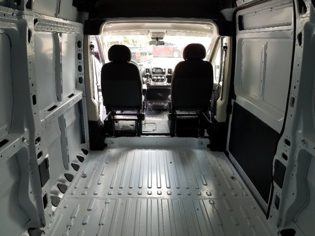 2018 ProMaster 2500 High Roof FWD,  Empty Cargo Van #M31304 - photo 15