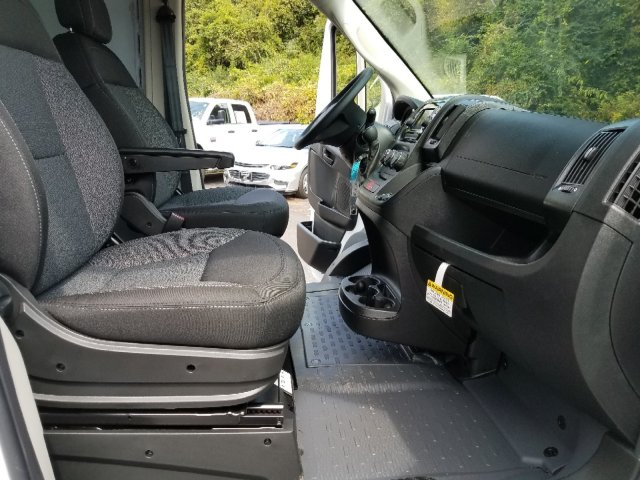 2018 ProMaster 2500 High Roof FWD,  Empty Cargo Van #M31304 - photo 38