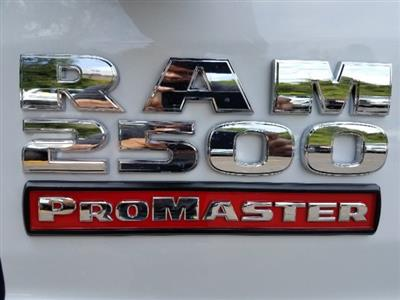 2018 ProMaster 2500 High Roof FWD,  Empty Cargo Van #M31304 - photo 13