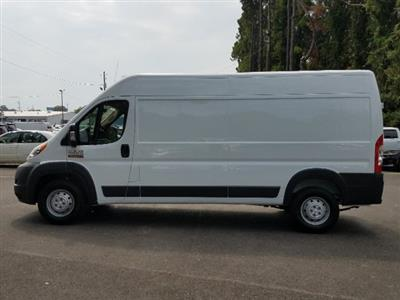 2018 ProMaster 2500 High Roof FWD,  Empty Cargo Van #M31304 - photo 8