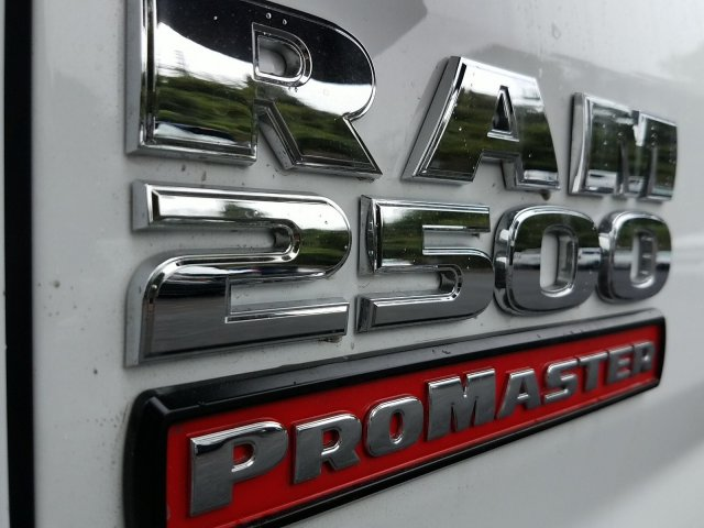 2018 ProMaster 2500 High Roof FWD,  Empty Cargo Van #M31328 - photo 13