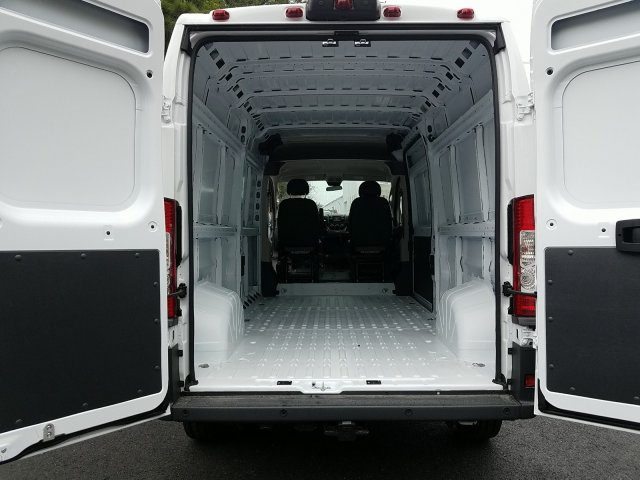 2018 ProMaster 2500 High Roof FWD,  Empty Cargo Van #M31328 - photo 34
