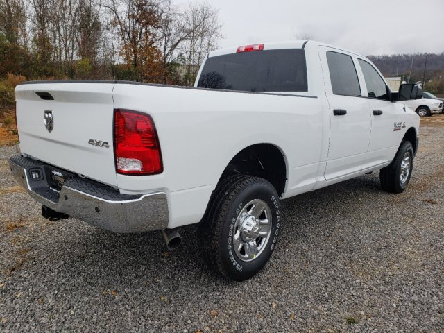 2018 Ram 2500 Crew Cab 4x4,  Pickup #M31443 - photo 2
