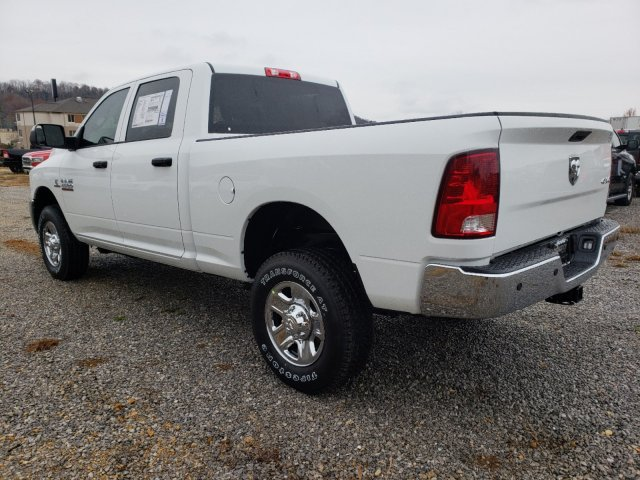 2018 Ram 2500 Crew Cab 4x4,  Pickup #M31443 - photo 5