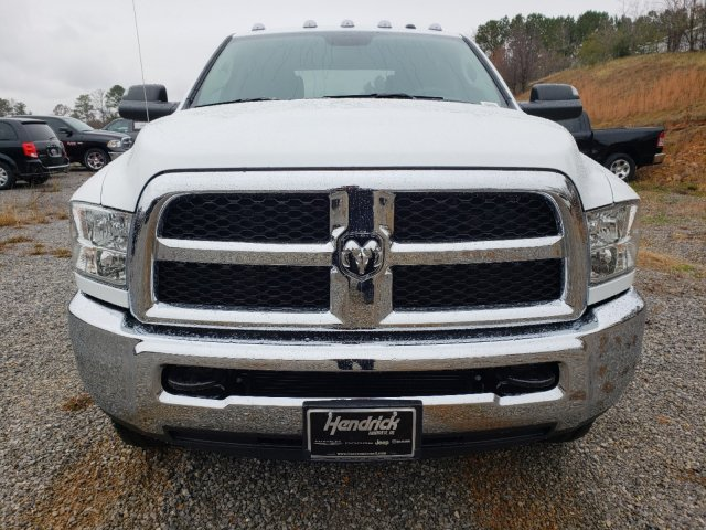 2018 Ram 2500 Crew Cab 4x4,  Pickup #M31443 - photo 8
