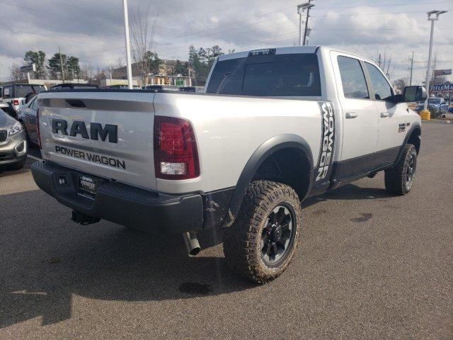 2018 Ram 2500 Crew Cab 4x4,  Pickup #M31444 - photo 2