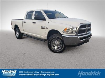 2018 Ram 2500 Crew Cab 4x4,  Pickup #M31447 - photo 1