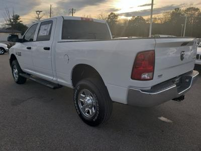 2018 Ram 2500 Crew Cab 4x4,  Pickup #M31447 - photo 5