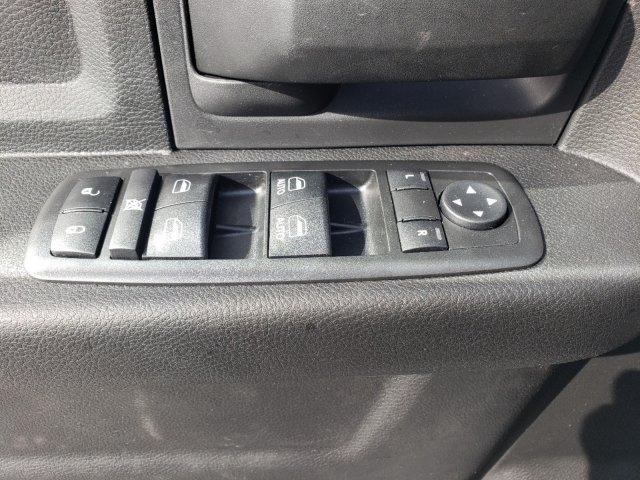 2018 Ram 3500 Crew Cab DRW 4x2,  Warner Select Pro Service Body #M31461 - photo 10
