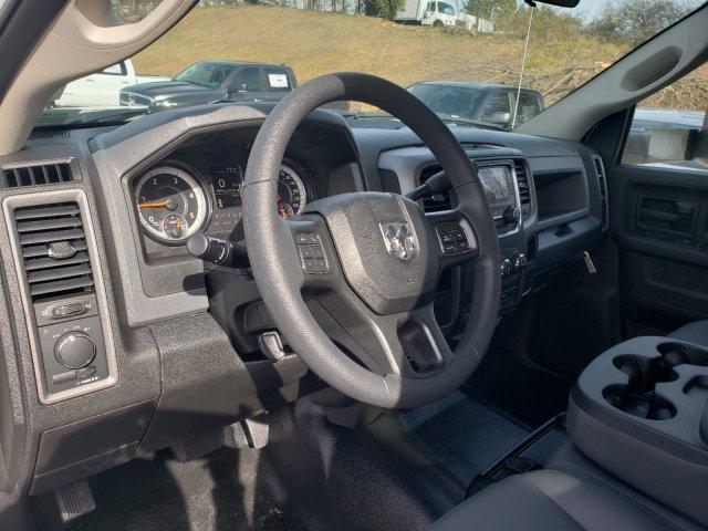 2018 Ram 3500 Crew Cab DRW 4x2,  Warner Select Pro Service Body #M31461 - photo 13
