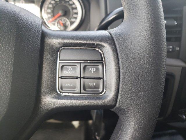 2018 Ram 3500 Crew Cab DRW 4x2,  Warner Select Pro Service Body #M31461 - photo 16