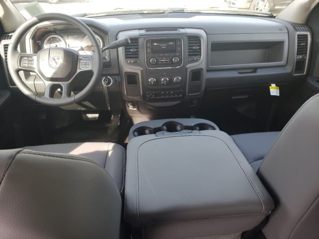 2018 Ram 3500 Crew Cab DRW 4x2,  Warner Select Pro Service Body #M31461 - photo 26