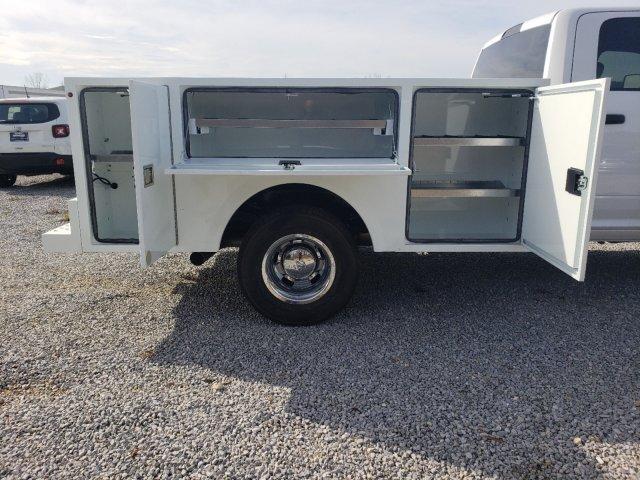 2018 Ram 3500 Crew Cab DRW 4x2,  Warner Select Pro Service Body #M31461 - photo 29
