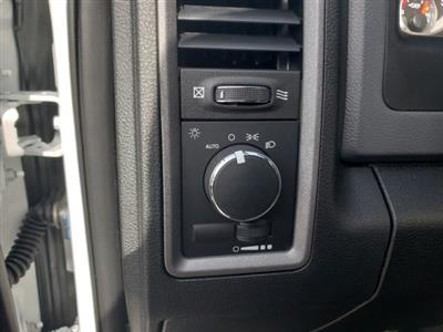 2018 Ram 3500 Crew Cab DRW 4x2,  Warner Select Pro Service Body #M31461 - photo 11
