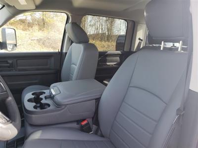 2018 Ram 3500 Crew Cab DRW 4x2,  Warner Select Pro Service Body #M31461 - photo 12