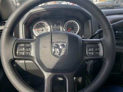 2018 Ram 3500 Crew Cab DRW 4x2,  Warner Select Pro Service Body #M31461 - photo 14