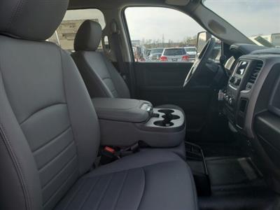 2018 Ram 3500 Crew Cab DRW 4x2,  Warner Select Pro Service Body #M31461 - photo 33