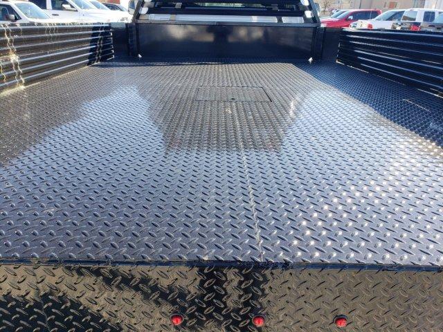 2018 Ram 4500 Regular Cab DRW 4x4,  Commercial Truck & Van Equipment Gooseneck Platform Body #M31484 - photo 26