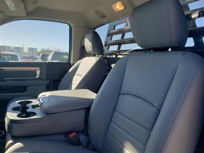 2018 Ram 4500 Regular Cab DRW 4x4,  Commercial Truck & Van Equipment Gooseneck Platform Body #M31484 - photo 12