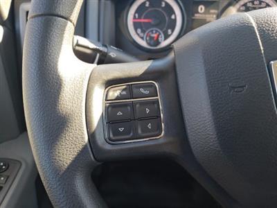 2018 Ram 4500 Regular Cab DRW 4x4,  Commercial Truck & Van Equipment Gooseneck Platform Body #M31484 - photo 15
