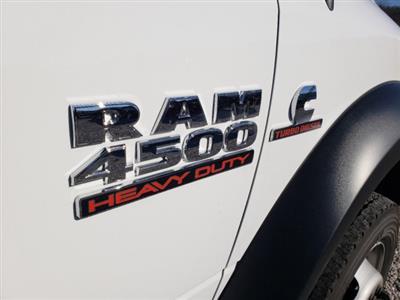 2018 Ram 4500 Regular Cab DRW 4x4,  Commercial Truck & Van Equipment Gooseneck Platform Body #M31484 - photo 30