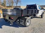 2018 Ram 4500 Regular Cab DRW 4x4,  Commercial Truck & Van Equipment Platform Body #M31484 - photo 1