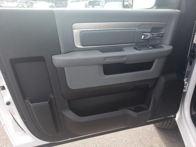 2018 Ram 3500 Regular Cab DRW 4x2,  Commercial Truck & Van Equipment Stake Bed #M31536 - photo 9
