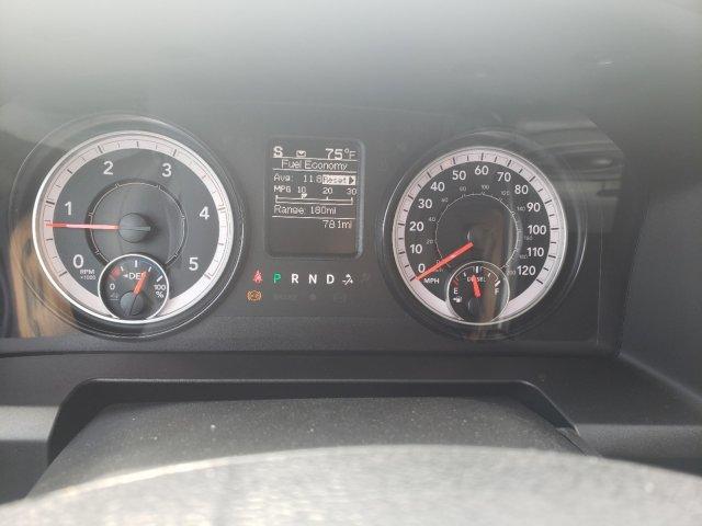 2018 Ram 3500 Regular Cab DRW 4x2,  Commercial Truck & Van Equipment Stake Bed #M31536 - photo 20