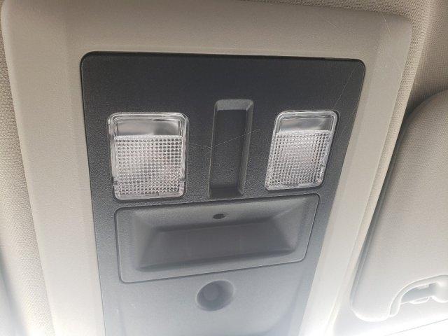 2018 Ram 3500 Regular Cab DRW 4x2,  Commercial Truck & Van Equipment Stake Bed #M31536 - photo 25