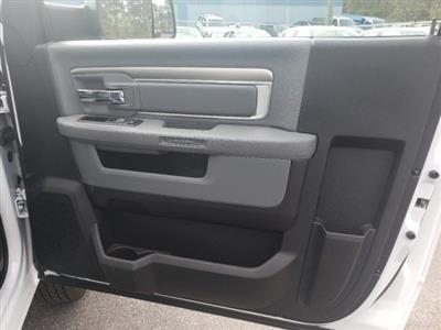 2018 Ram 3500 Regular Cab DRW 4x2,  Commercial Truck & Van Equipment Stake Bed #M31536 - photo 27