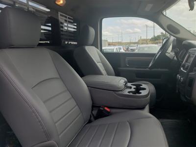 2018 Ram 3500 Regular Cab DRW 4x2,  Commercial Truck & Van Equipment Stake Bed #M31536 - photo 29