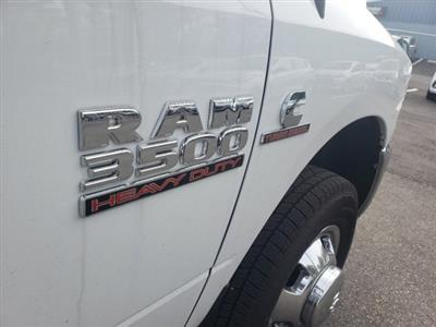2018 Ram 3500 Regular Cab DRW 4x2,  Commercial Truck & Van Equipment Stake Bed #M31536 - photo 31