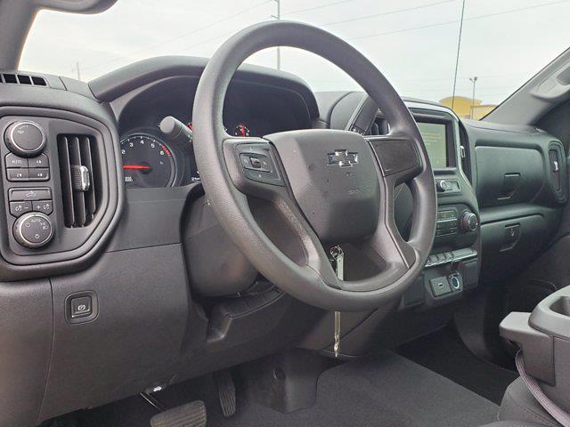 2019 Chevrolet Silverado 1500 Double Cab 4x4, Pickup #M36840A - photo 13