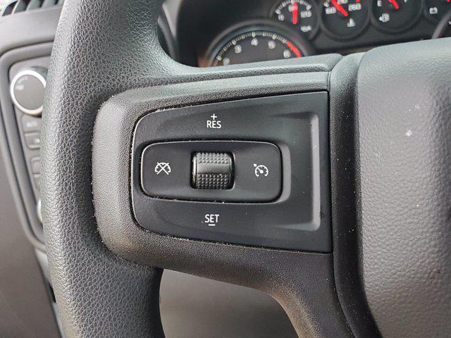 2019 Chevrolet Silverado 1500 Double Cab 4x4, Pickup #M36840A - photo 14