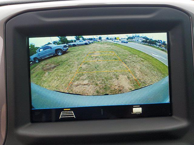 2019 Chevrolet Silverado 1500 Double Cab 4x4, Pickup #M36840A - photo 17