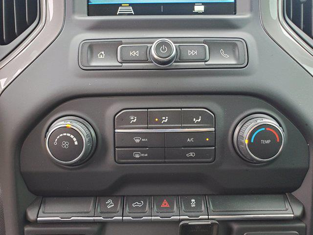2019 Chevrolet Silverado 1500 Double Cab 4x4, Pickup #M36840A - photo 18