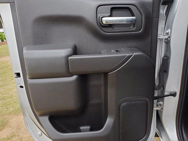 2019 Chevrolet Silverado 1500 Double Cab 4x4, Pickup #M36840A - photo 21