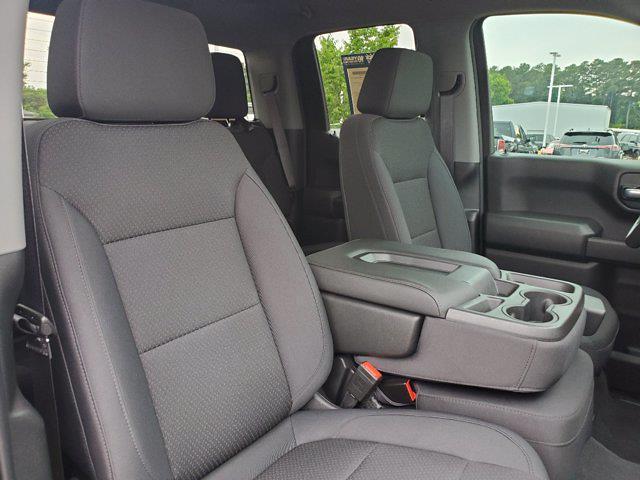 2019 Chevrolet Silverado 1500 Double Cab 4x4, Pickup #M36840A - photo 28