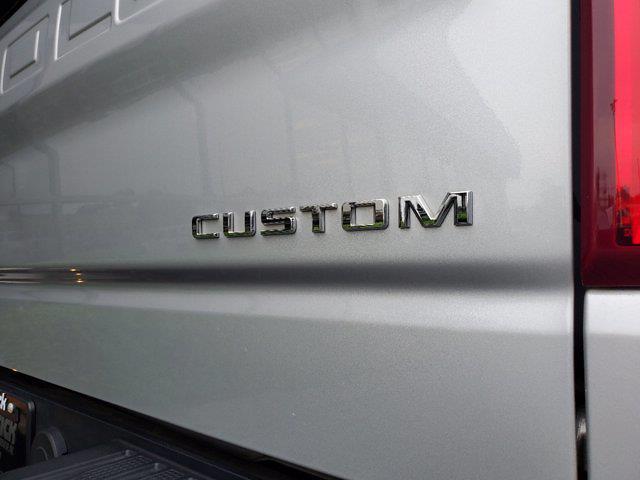 2019 Chevrolet Silverado 1500 Double Cab 4x4, Pickup #M36840A - photo 29