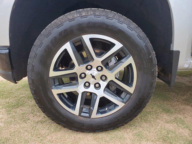 2019 Chevrolet Silverado 1500 Double Cab 4x4, Pickup #M36840A - photo 31