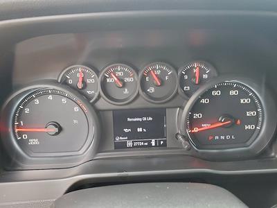 2019 Chevrolet Silverado 1500 Double Cab 4x4, Pickup #M36840A - photo 15