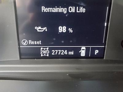 2019 Chevrolet Silverado 1500 Double Cab 4x4, Pickup #M36840A - photo 16