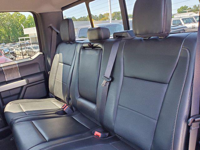 2019 Ford F-350 Crew Cab DRW 4x4, Pickup #M40176A - photo 27