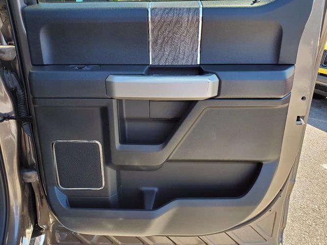 2019 Ford F-350 Crew Cab DRW 4x4, Pickup #M40176A - photo 31